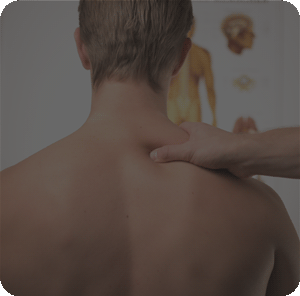 Hurst, Texas, Chiropractic Treatment of Neck Pain